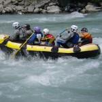 River Trip Durance 2013
