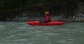 River trip 2016