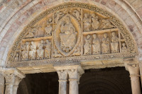 Carennac Cattedrale